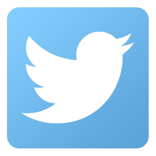 Twitter Muscel TV icon
