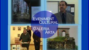 eveniment cultural arta