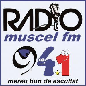Muscel Fm logo